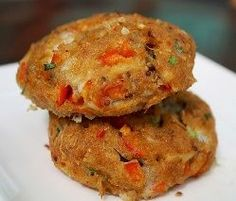 Weight Watchers Baked Crab Cakes Recipe.  PointsPlus Value: 5   (2 crab cakes)