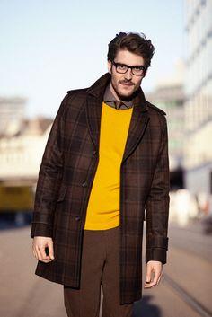 "Strellson Premium Fall/Winter 2012 ""Deep Surface"" | Fashion Insider Magazin"
