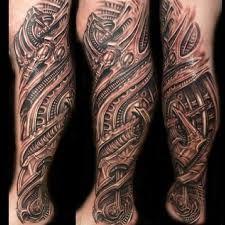 Resultado de imagem para tattoo biomechanical heart