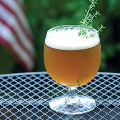 5 Beer Cocktails You've Never Heard Of #FWx