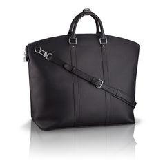 Louis Vuitton AUTRES CUIRS BLACK