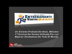 entrenamiento en ventas video curso gratis 2