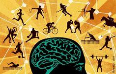La psicología del deporte, una disciplina joven pero consolidada – INFOCOP INFOCOP, el portal del Consejo General de la Psicología de España, publicó hoy un artículo que reseña las funciones y características de esta la Psicología del Deporte, una de las disciplinas psicológicas con mayor auge de los últimos años: La Psicología del Deporte y del Ejercicio Físico es el estudio científico de los factores psicológicos