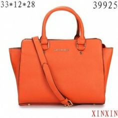 afba219f4628 Michael Kors Outlet Selma Top-Zip Large Orange Satchels -Michael Kors  factory outlet online sale now up to off!