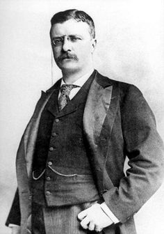 Theodore Roosevelt: Christian Roots of Modern Environmentalism