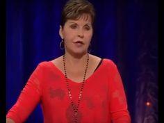 Joyce Meyer - Self Confidence 2016 - YouTube