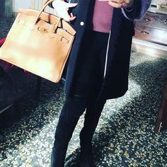 Birkin bag cappotto gucci