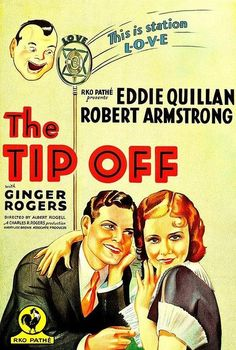 The Tip-Off (1931)