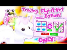 RIDING GRIFFIN PET IN ADOPT ME CODES 2019 Roblox Adopt