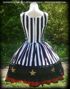 circus costume