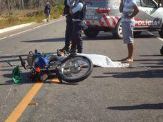 ESPAÇO LIVRE: Polícia registra 51 acidentes, com 4 mortes durant...