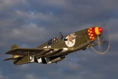 MFG 1944. Berlin Express - Photo taken at In Flight in Idaho, USA on February 14, 2015.