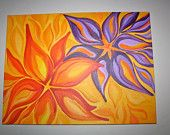 Fun Flower Painting