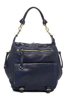 Sabina Multi Function Backpack  amp  Shoulder Bag by Sabina New York on   HauteLook Shoulder 9116a411b495e