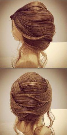Hair by Georgiy Kot