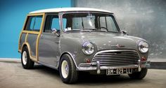 1965 Austin Mini Countryman Maintenance/restoration of old/vintage vehicles: the material for new cogs/casters/gears/pads could be cast polyamide which I (Cast polyamide) can produce. My contact: tatjana.alic@windowslive.com