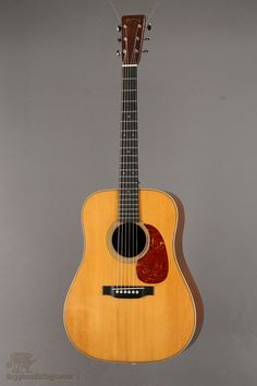 1937 Martin D-28 - refinished & repaired