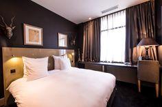 Hotel Les Nuits, Antwerpen