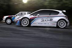rallye-magazin.de :: Peugeot
