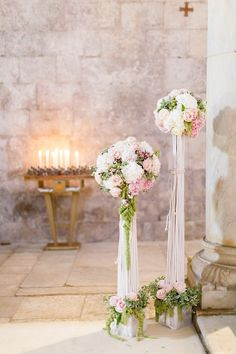 Winter wedding: With pine cones and candles you can make a great decoration … – Wedding ideas Winterhochzeit: Mit - Mod Wedding, Italy Wedding, Wedding Ceremony, Trendy Wedding, Wedding Beach, Wedding Ideas, Wedding 2015, Chic Wedding, Wedding Photos