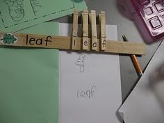 great way to integrate language learning goals such as literacy into the music classroom!