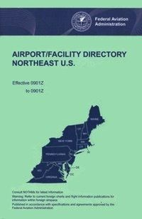 Airport Facility Directory: Northeast