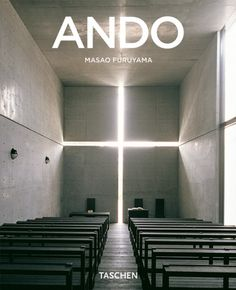 Tadao Ando. TASCHEN Books (Basic Architecture Series)