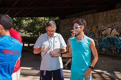 Los maratonianos españoles, a punto para Londres 2017