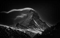 Matterhorn - by Nenad Saljic