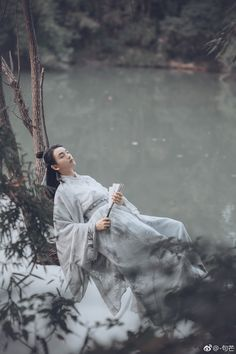 Chinese Picture, Chinese Art, Asian Beauty, Male Beauty, Chinese Clothing, Ancient China, Hanfu, Anime Art Girl, Traditional Outfits