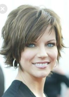 Hairstyle ideas Hairstyle ideas Related posts:Short Haircuts For Thin Fine Hair Over 50 - Women's Hair .trendy haircuts for women over 50 fine Shaggy Short Hair, Choppy Hair, Cute Hairstyles For Short Hair, Hairstyles Haircuts, Short Haircuts, Haircuts For Thin Fine Hair, Trendy Haircuts, Hairstyles Over 50, Short Hair With Layers
