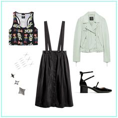 Learn How to Style the Disney•Pixar Forever 21 Collection Pieces