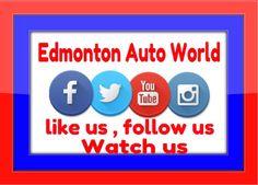 Like us follow us watch us