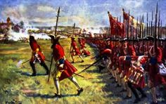 The War of the Spanish Succession - 25 Bloodiest Military Campaigns in History