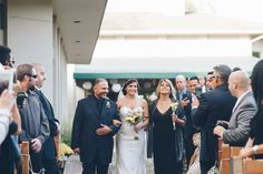 Vianca and Kevin wedding ceremony at Black Bear Golf Course NJ captured by NY NJ Wedding Photographers Pearl Paper Studio.