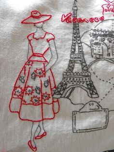 Getting to Know Brazilian Embroidery - Embroidery Patterns Embroidery Designs, Embroidery Transfers, Hand Embroidery Patterns, Vintage Embroidery, Ribbon Embroidery, Embroidery Art, Cross Stitch Embroidery, Machine Embroidery, Embroidery Sampler