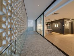 Gallery of Morphology Building / Talia Valdez + Nómena Arquitectos - 3