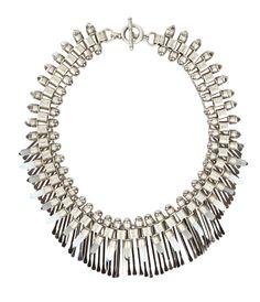 Aradia Shard Necklace -- I need this!!