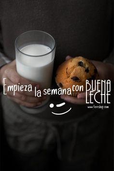 Buena leche