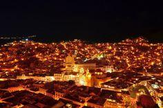 Guanajuato, una de las joyas coloniales de México - http://revista.pricetravel.co/viaja-por-america/2015/12/21/guanajuato-joyas-coloniales-mexico/