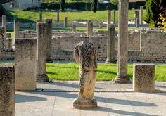 Sites Antiques de Vaison la Romaine