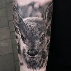 Black and Gray Tattoo Gallery | Perfect Tattoo Artists