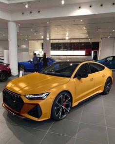 Rate This Audi 1 to 100 - New Sites Audi Rs7 Sportback, Audi Rs6, Bugatti Veyron, Mercedes Maybach, Porsche, Top Luxury Cars, Top Cars, Car Car, Aston Martin