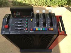 EMT 251 Digital Reverberation System