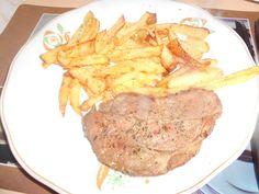 Romanian Food, Steak, Pork, Steaks