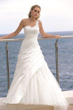 Ladybird Bridal Gown