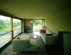 Herzog & de Meuron . Private House . Leymen  (19)