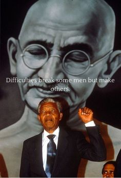 Inspiring Nelson Mandela quotes as Madiba is remembered on Nelson Mandela Day - Mirror Online