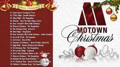 A Motown Christmas'  Album- Merry Christmas 2018 - Christmas Songs Playlist
