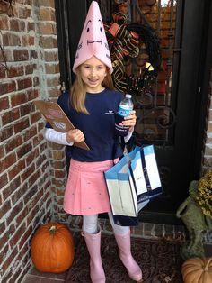 VV Halloween Costume